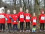 Crosslauf in Lebach 2018